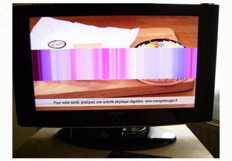 Quand votre TV LCD, LED et plasma tombe en panne